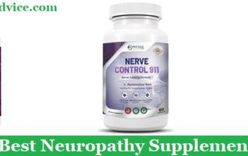 6 Best Neuropathy Supplements (2020 Guide)