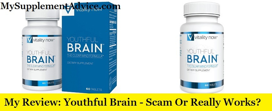 My Review: Youthful Brain (2020) – Scam Or Really Works?