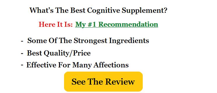 best cognitive