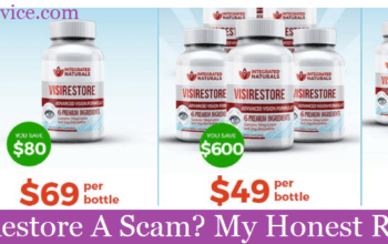 Is VisiRestore A Scam? My Honest Review (2020)