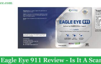 My Eagle Eye 911 Review (2020) - Is It A Scam?