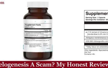 Is Telogenesis A Scam? My Honest Review
