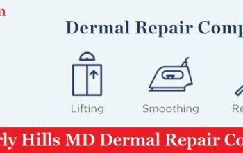 My Review: Beverly Hills MD Dermal Repair Complex (2021) - Scam?