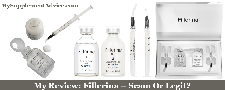 My Review: Fillerina (2021) – Scam Or Legit?