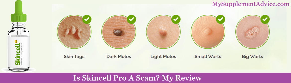 Is Skincell Pro A Scam? My Review (2021)