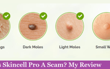 Is Skincell Pro A Scam? My Review