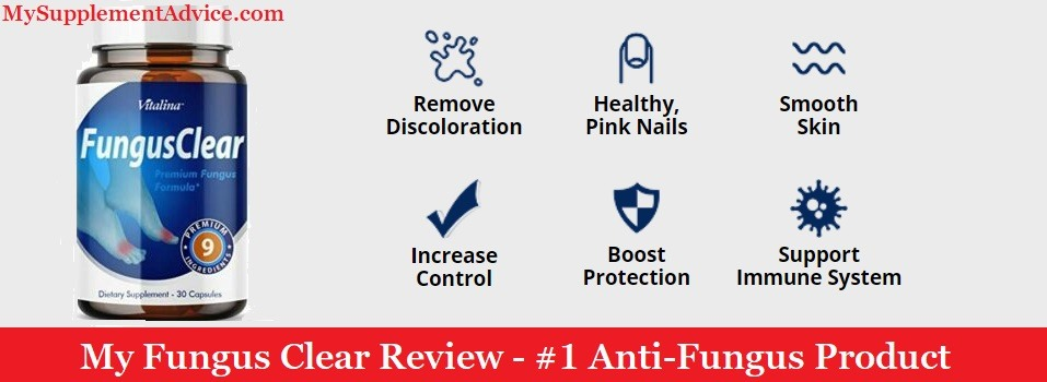 Is Fungus Clear A Scam? My Review (2021)